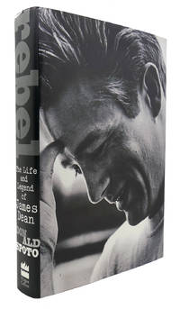 image of REBEL The Life and Legend of James Dean