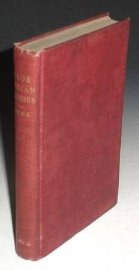 image of True Indian Stories; with Glossary of Indiana Indian Names (signed By J.P. Dunn)