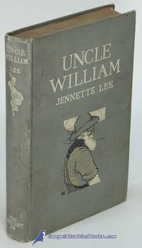 Uncle William: The Man Who Was Shif'less