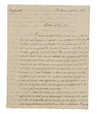 image of [Autograph letter signed]