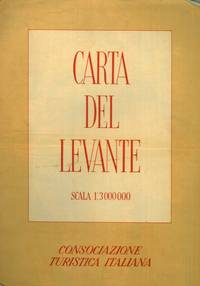 Carta del Levante.