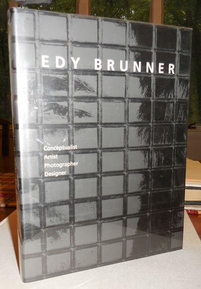 Kilchberg - Zurich: Edition Stemmle, 1995. First edition. Hardcover. Fine/fine. First edition. A 213...