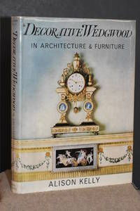 image of Decorative Wedgewood in Architecture & Furniture