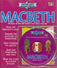 image of Macbeth (Interfact Shakespeare)