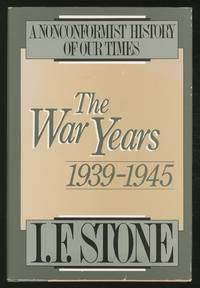 The War Years, 1939-1945