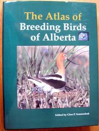 image of The Atlas of Breeding Birds of Alberta