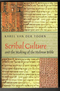 image of Scribal Culture and the Making of the Hebrew Bible