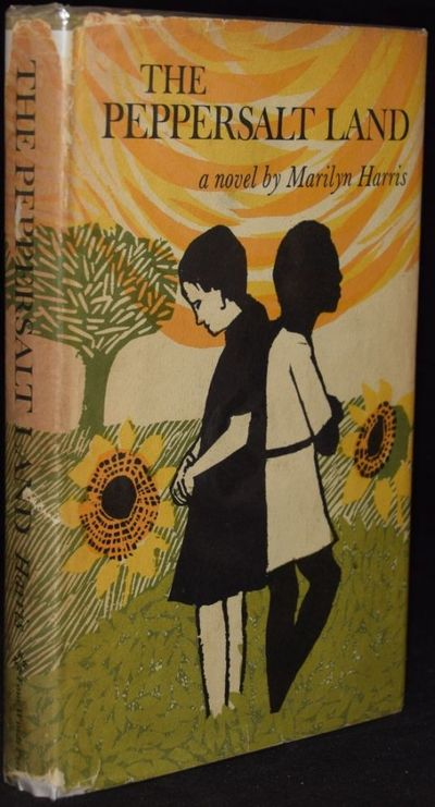 New York: Four Winds Press, 1970. First Edtion. Hard Cover. Near Fine binding/Very Good dust jacket....