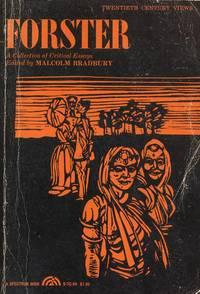 Forster: A Collection of Critical Essays [Twentieth Century Views]. by  [Editor] Malcolm Bradbury - Paperback - First Ed thus; First Printing indicated.  - 1966. - from Black Cat Hill Books (SKU: 35976)