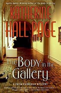 The Body in the Gallery (Faith Fairchild Mysteries)