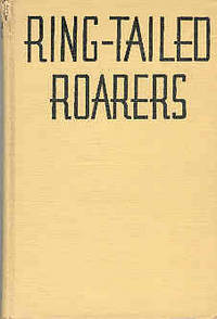 Ring-Tailed Roarers Tall Tales of the American Frontier 1830-60