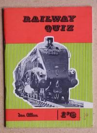ABC Railway Quiz.