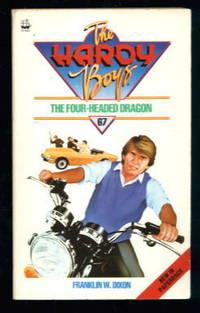 The Hardy Boys 67: The Four Headed Dragon