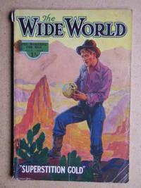 The Wide World Magazine. July 1935.