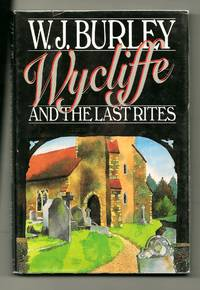 image of Wycliffe and the Last Rites
