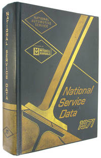 National Service Data 1971 Final (Mitchell Manuals).