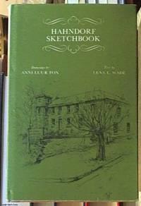 Hahndorf Sketchbook