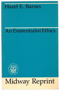 image of An Existentialist Ethics