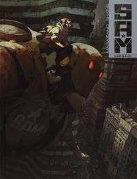 S.A.M. - Tome 2 - Chasseurs de robots (S.A.M., 2)