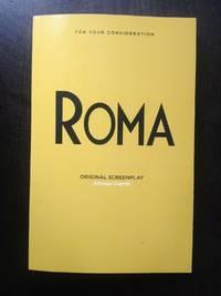 image of ROMA SCREENPLAY