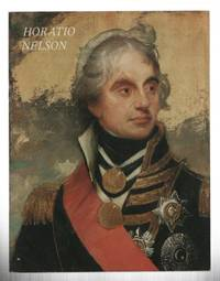 Horatio Nelson by  George Prideaux Brabant Naish - Paperback - First Printing - 1972 - from Recycled Records and Books and Biblio.com