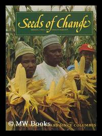 image of Seeds of change : a quincentennial commemoration / edited by Herman J. Viola and Carolyn Margolis