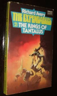 The Expendables #2 The Rings of Tantalus