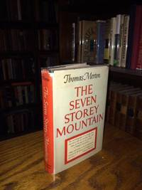 The Seven Storey Mountain by  Thomas MERTON - Hardcover - Early Reprint - 1948 - from abookshop and Biblio.co.uk