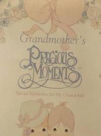 Grandmother's Precious Moments