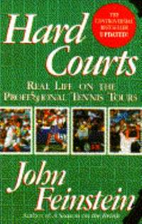 image of Hard Courts : Real Life on the Professional Tennis Tours