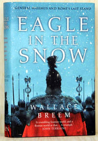 image of Eagle in the Snow (2003 Edition - Unsigned Copy)