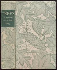 Trees ; the yearbook of agriculture, 1949