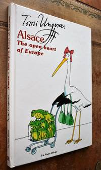 Alsace The Open Heart Of Europe