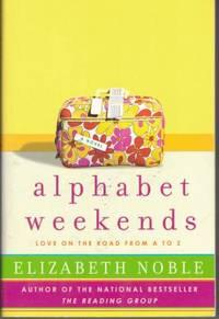 image of Alphabet Weekends: