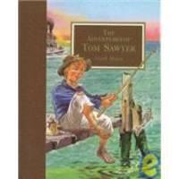 image of Tom Sawyer (Classic Stories)