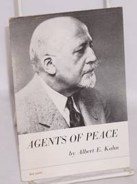 Agents of peace