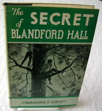 image of THE SECRET OF BLANDFORD HALL