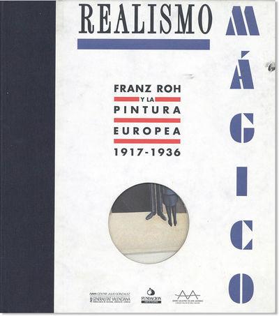 : IVAM Centre Julio González, 1997. First Edition. Quarto (27.5cm.); publisher's cloth-backed die-c...