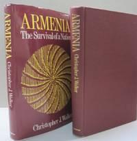Armenia; The Survival of a Natioanl