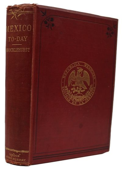 Mexico to-day: a country with a great...