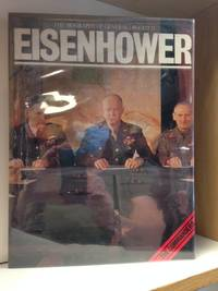 The Biography of General Dwight D. Eisenhower (Publisher series: Commanders.)