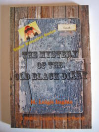 The Mystery of the Old Black Diary