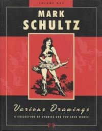 MARK SCHULTZ Vol.1