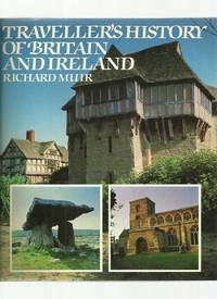 Traveller's History of Britain and Ireland
