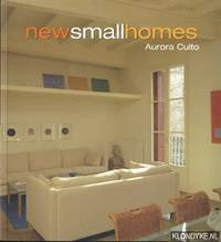 image of New small homes.