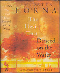 image of The Devil That Danced on the Water