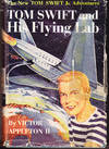 image of Tom Swift and His Flying Lab (# 7)