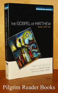 The Gospel of Matthew: God with Us.