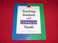 Teaching Students with Diverse Needs in the Secondary Classroom by  Jac [Editor] Andrews  - Paperback  - 1995  - from Laird Books (SKU: SHELFAJ22)