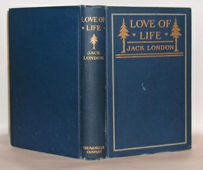 New York: The Macmillan Company, 1907. First Published Edition. Very good in dark blue cloth covered...